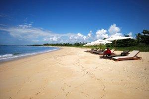 Praia - Campo Bahia Hotel 1