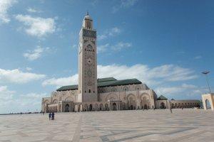 Marrocos Casablanca
