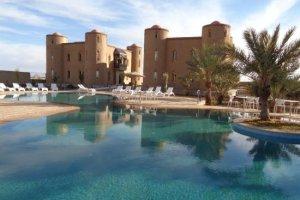 Marrocos Erfoud